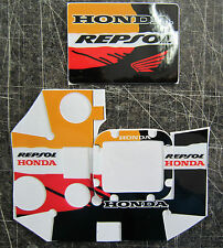 GoPro 3 HD Hero and HD Hero3 Sticker repsol honda stoner pedrosa marquez go pro