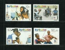 "BARBADOS. Año: 2006. Tema: ""WASHINGTON-2006""."