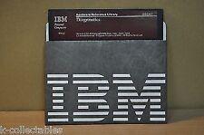 IBM Personal Computer Diagnostics Version 2.05 Prod Nr. 1502367, US Version !