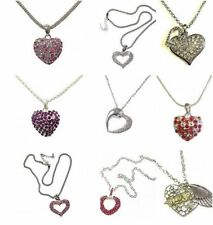 Crystal Alloy 51 - 55 Costume Necklaces & Pendants