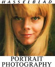 1970 HASSELBLAD PORTRAIT PHOTOGRAPHY GUIDE BROCHURE -HASSELBLAD PORTRAITURE