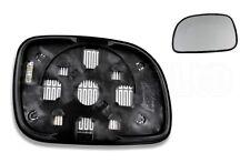 Chrysler Grand Voyager TODOTERRENO /96-07 Left Side Passenger Heated Door Mirror