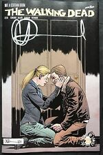 IMAGE COMICS THE WALKING DEAD #167 SIGNED BY CHARLIE ADLARD w/COA