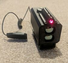 Nouveau en version MK5 portée montage chasse Télémètre laser pour vision nocturne