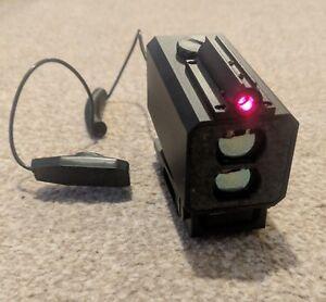 BRAND NEW MK8 LE-032 1200m version hunting laser range finder for night vision