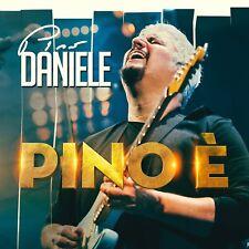 cd Pino Daniele - Le Corde dell'Anima Studio e Live (4 Cd)