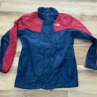 The North Face Hyvent Tri Climate Condor Rain Jacket Youth Boys Large (14/16)