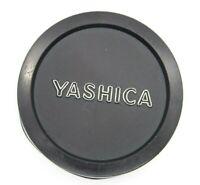 Yashica Genuine Original Vintage 54mm Front Lens Cap Filter rim 52mm oy211 Japan