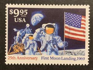 TDStamps: US Stamps Scott#2842 $9.95 Mint NH OG