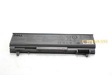 Original Dell Latitude Battery for Dell Latitude E6400, Dell Latitude E6410