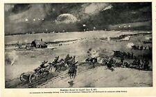 1914 West-Polen * Nächtlicher Kampf bei Szadek *  WW1