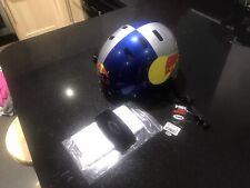 Bell / Redbull Skate Bmx Mtb Helmet Brand New