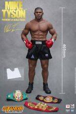 BOXING CHAMPION: MIKE TYSON (Lim. 700) 1/4 PREMIUM FIGURE STORM COLLECTIBLES