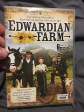 Edwardian Farm (DVD, 2013, 4-Disc Set)