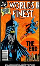 World's Finest Comics #323 VF/NM
