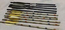 (/11) crossbow arrows/ very good shape/good for the expert