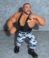 Hasbro WWF LUKE Bushwackers WWE Figure