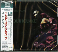 DEAD OR ALIVE-YOUTHQUAKE-JAPAN BLU-SPEC CD2 D73