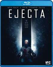 New: EJECTA (BLU-RAY+DVD COMBO PACK)