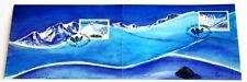 Greenland Maximum Card 2001.10.16. Christmas Stamps - Ptarmigan Bird - EXCELLENT