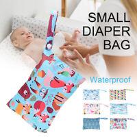 Animal Cartoon Cute Mommy Small Diaper Bag Newborn Baby Stroller