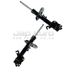 Per Nissan X trail Qashqai 2007 > Anteriore Ammortizzatore Strut ammortizzatore COPPIA