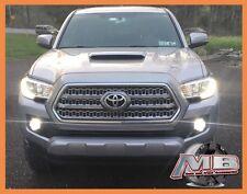 12 13 14 15 16 17 Toyota Tacoma Morimoto XB LED Fog Lights OVAL 2400LM 5500K