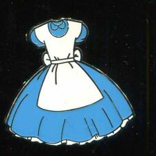 Alice in Wonderland Icons Blue Dress Disney Pin 125437