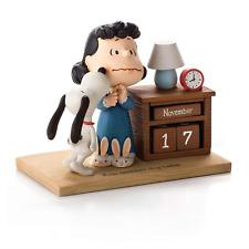 Hallmark Peanuts Gang Perpetual Calendar