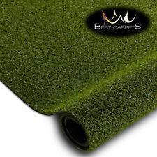 Artificial Lawn 'WALNUT' Green Grass, Cheap Wiper, Turf Garden, Best Quality