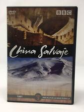 *BBC China Salvaje Vol.2: Tibet / Mas Alla De La Muralla (DVD)