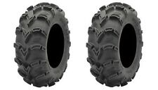 ITP Mud Lite XL Tire Size 28x12-12 Set of 2 Tires ATV UTV