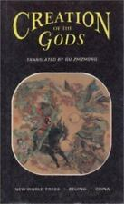 Creation of the Gods(Vol. I & II ) ( In English) New World Press
