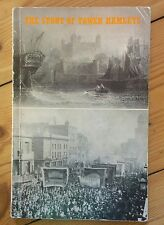 The story of Tower Hamlets / Vera G H Bunden Leff and G H Blunden