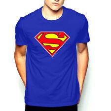 Fruit of the Loom Superman Regular Size T-Shirts for Men