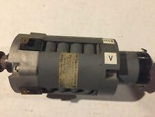 Charmilles EDM motor M 13 V-Axis motor