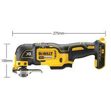 DEWALT DCS355N Brushless Bare tool Multi 18 Volt rpm 0-2,000