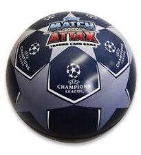 2016/2017 Topps UEFA Champions league EMPTY Ball tin