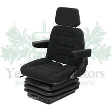 Massey Ferguson seat John Deere Case Ford  Manitou Mechanical Suspension *NEW*