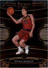 2019-20 Select Basketball Card Pick