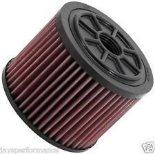 Kn air filter (E-1983) para Audi A7 3.0 TFSI 2010 - 2016