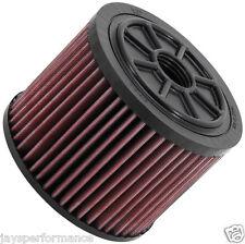 Kn air filter (E-1983) para Audi A6 3.0 TDI 2011 - 2016