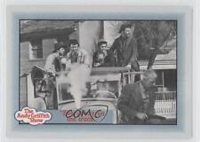 1990 Pacific Andy Griffith Show #159 everybody On The Truck Non-Sports Card 0l5