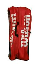 WILSON TOUR THERMOGUARD 6 RACKET BACK PACK BAG