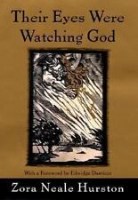 NEW - Their Eyes Were Watching God by Hurston, Zora Neale