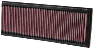 K&N Hi-Flow Performance Air Filter 33-2181 fits Mercedes-Benz SL-Class SL 320...