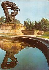 B27476 Warszawa Pomnik Fryderyka Chopina   poland