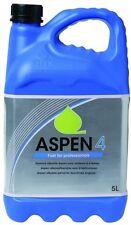 ASPEN 4 FUEL 5 LITRE 5L 4 STROKE LONG LIFE