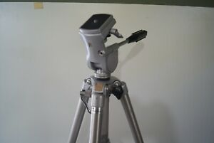 Vintage Slik M478*.aster Deluxe M301 Camera Tripod ~ Made In Japan