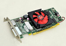 Dell AMD Radeon HD 6450 1GB PCI-e Video Card Low Profile DVI Display Port 0WH7F
